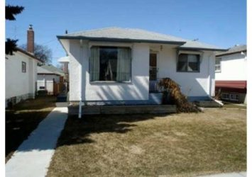 724 Garfield Street N, Sargent Park, Winnipeg