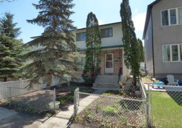 748 Garwood Avenue, Crescentwood, Winnipeg