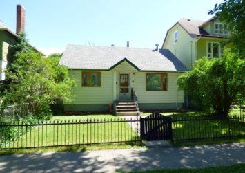 748 Mulvey Avenue, Crescentwood, Winnipeg