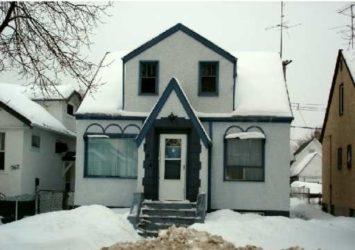 764 Boyd Avenue, North End, Winnipeg