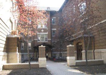 12B – 778 McMillan Avenue, Crescentwood, Winnipeg