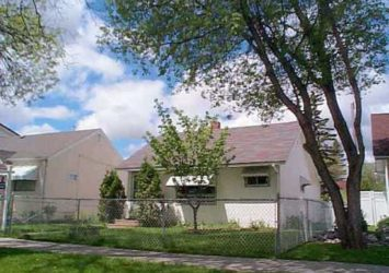 817 Hector Avenue, Crescentwood, Winnipeg