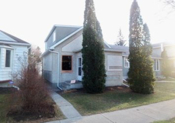 856 Dudley Avenue, Crescentwood, Winnipeg