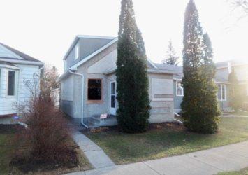 856 Dudley Avenue, Crescentwood, Winnipeg