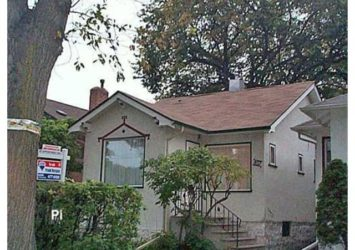 857 Garwood Avenue, Crescentwood, Winnipeg