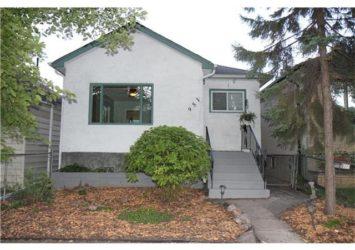 951 Ashburn Street, West End, Winnipeg