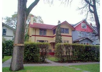 964 McMillan Avenue, Crescentwood, Winnipeg