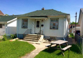 233 McAdam Avenue, West Kildonan, Winnipeg