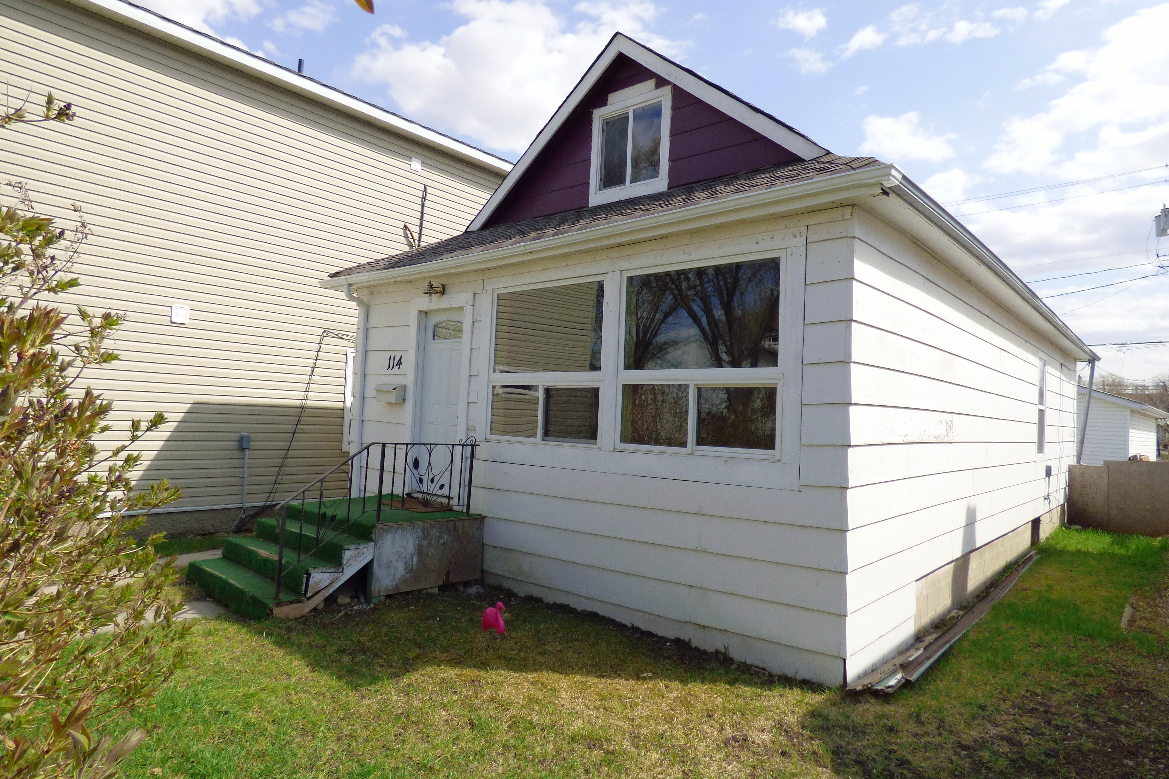 114 Melrose Avenue West, Transcona, Winnipeg