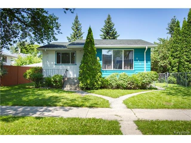 115 Harvard Avenue E, Transcona, Winnipeg