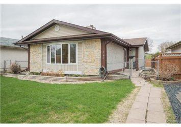 142 John Forsyth, River Park South, Winnipeg