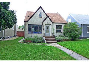 99 Des Meurons Street, Norwood, Winnipeg