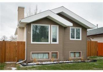 68 Valewood Crescent, Meadows West, Winnipeg