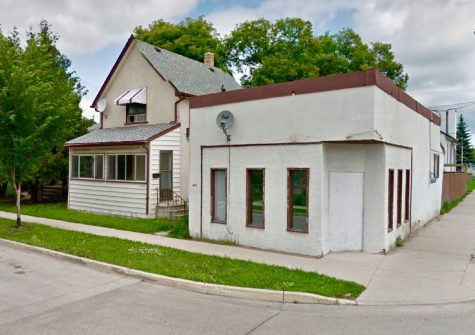 445 Riverton Avenue, Winnipeg, MB