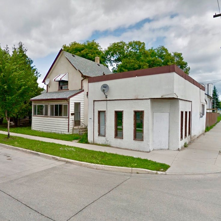 445 Riverton Avenue, Winnipeg, MB