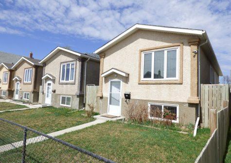 499 Dufferin Avenue, North End, Winnipeg, MB