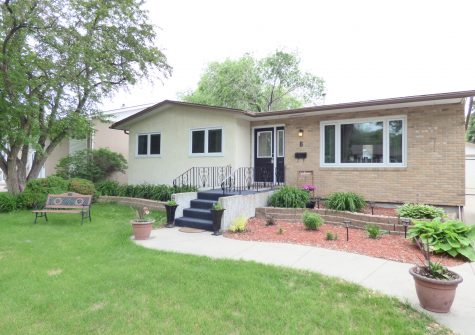 8 Fieldstone Bay, Heritage Park, Winnipeg, MB