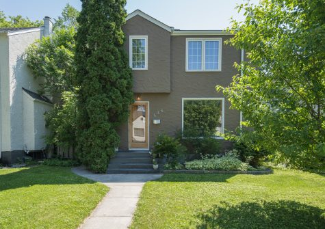438 Queenston Street, River Heights, Winnipeg, MB