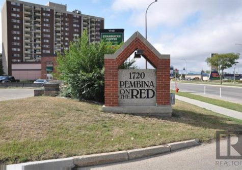 205-1720 Pembina Highway, Fort Garry, Winnipeg, MB