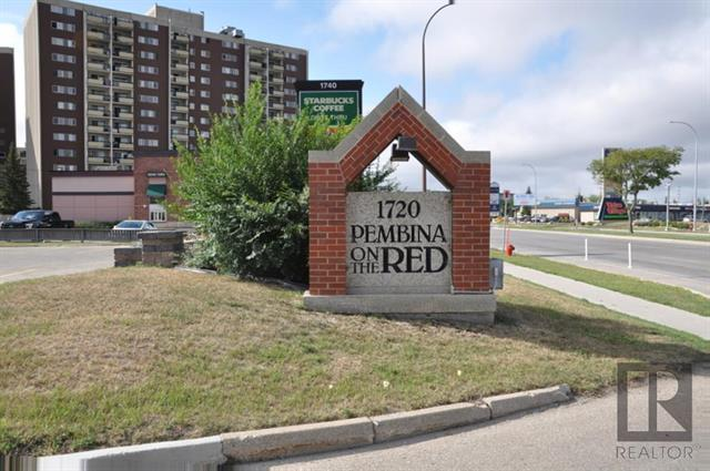 205-1720 Pembina Highway, Fort Garry, Winnipeg, MB