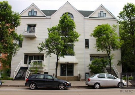201-430 River Avenue, Osborne Village, Winnipeg, MB