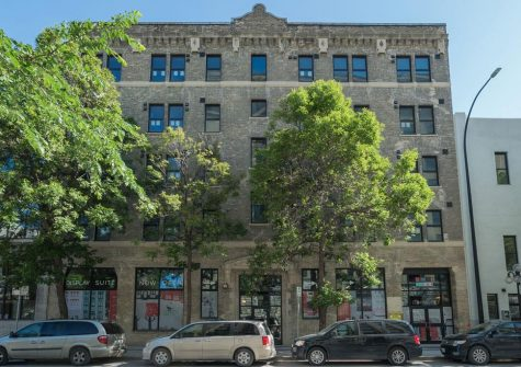 311-139 Market Avenue,  Exchange District, Winnipeg, MB