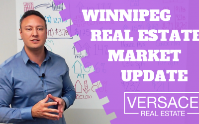 January 2019 – Winnipeg Real Estate Market Update