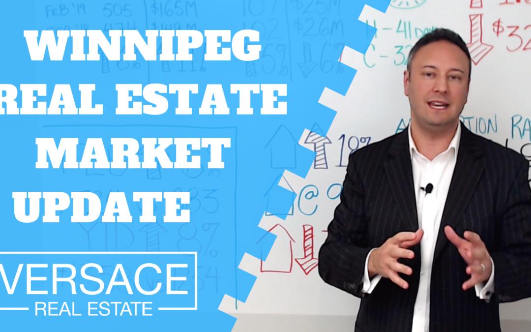 February 2019 – Winnipeg Real Estate Market Update
