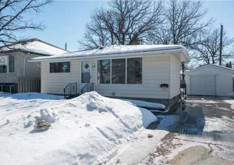 270 Glenway Avenue, North Kildonan, Winnipeg, MB