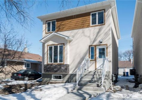 355 Oakview Avenue, East Kildonan, Winnipeg, MB