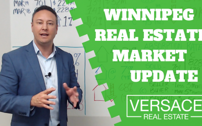 March 2019 – Winnipeg Real Estate Market Update