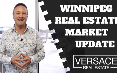 April 2019 – Winnipeg Real Estate Market Update