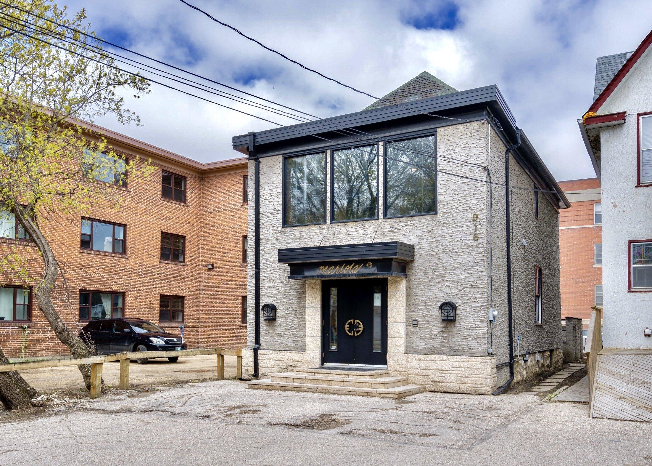 916 Corydon Avenue, Winnipeg, MB