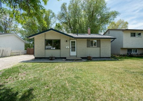 189 Hammond Road, Westdale, Winnipeg