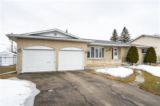 770 Knowles Avenue, Algonquin Estates, Winnipeg