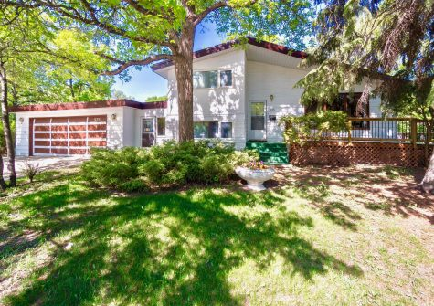 935 South Drive, Fort Garry, Winnipeg