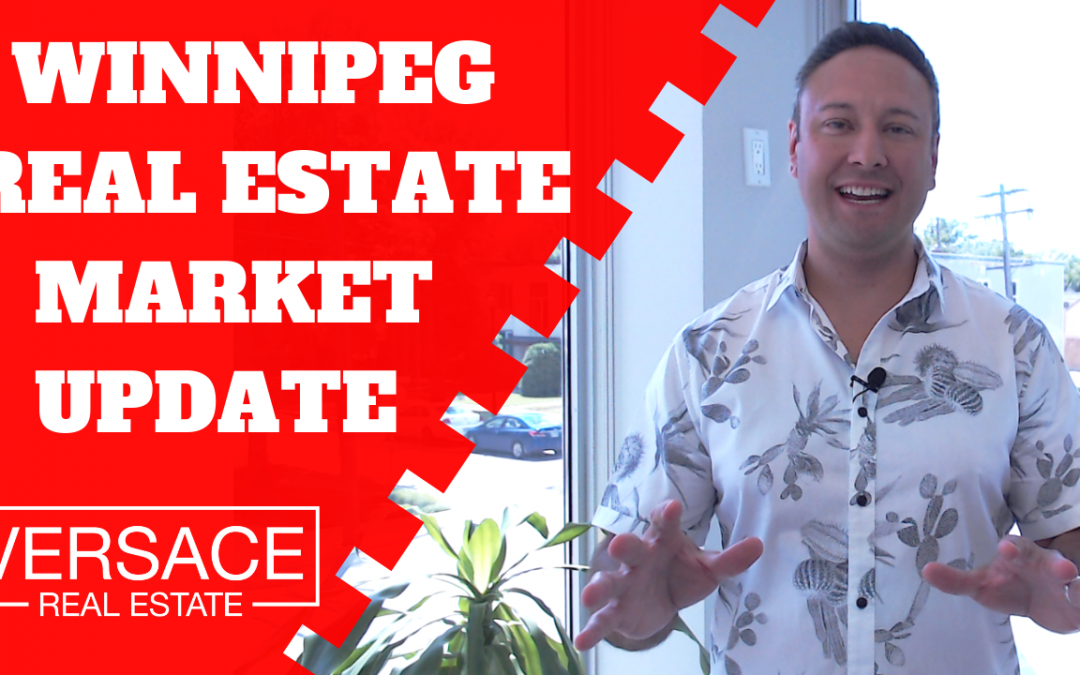 June 2019 – Winnipeg Real Estate Market Update