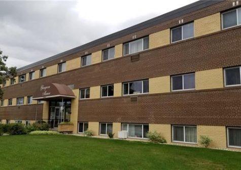 #102-1002 Grant Avenue, Crescentwood, Winnipeg, MB
