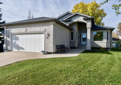 12 Gundy Lake Bay, Waverley Heights, Winnipeg, MB