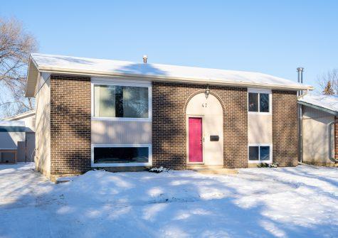 47 Winslow Drive, Bright Oaks, Winnipeg, MB