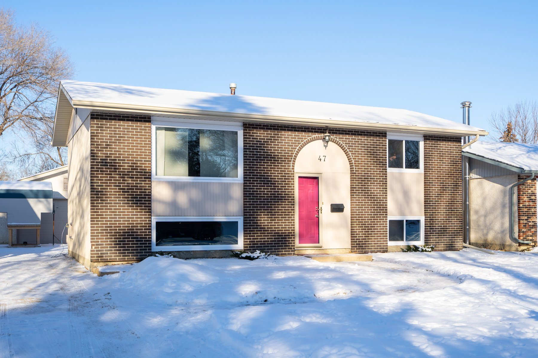 47 Winslow Drive, Bright Oaks, Winnipeg, MB
