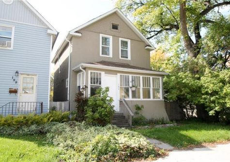186 Hespeler Avenue, Elmwood, Winnipeg, MB