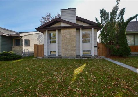 86 Burland Ave, River Park South, Winnipeg, MB