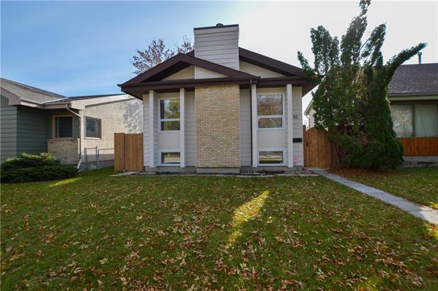 86 Burland Ave, River Park South, Winnipeg, MB