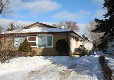 32 Bluewater Crescent, Southdale, Winnipeg, MB