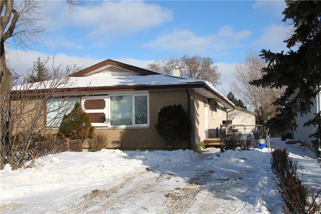 32 Bluewater Crescent, Southdale, Winnipeg, MB