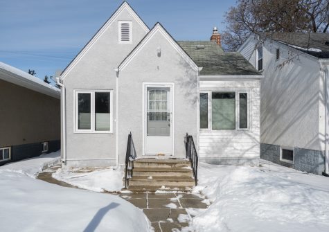 763 Weatherdon Avenue, Crescentwood, Winnipeg, MB
