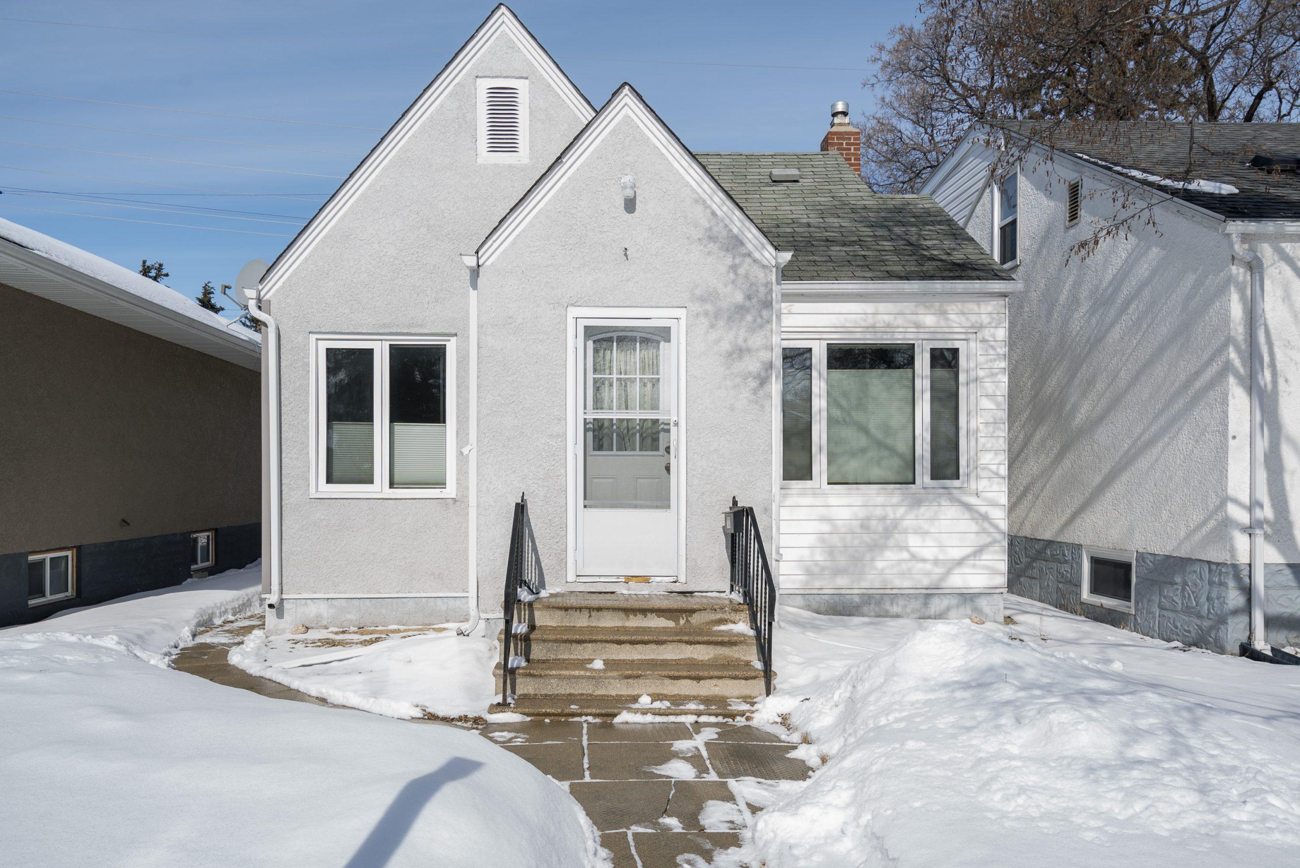 763 Weatherdon Avenue, Crescentwood, Winnipeg, MB