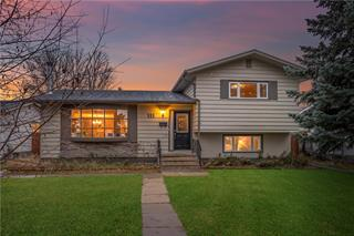 111 Whitegates Crescent , Westwood, Winnipeg, MB