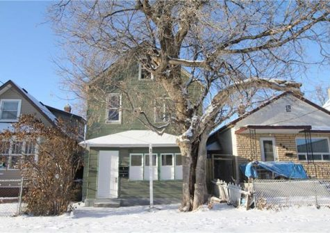 256 Beacon Street, Weston, Winnipeg, MB